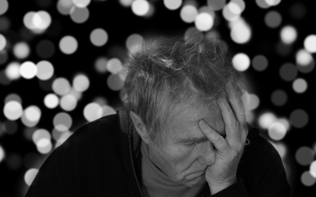 Alzheimer's disease: a blood test can predict the risk