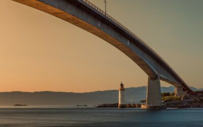 The importance of building bridges