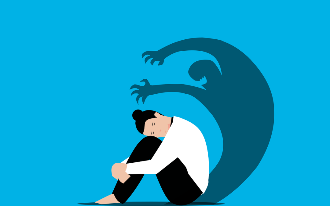 A study finds worrying growth in anxiety and depression during 2020