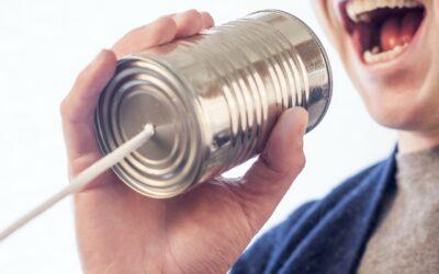 Communication: A key skill